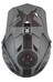 ONeal Fury RL Helmet California black/grey